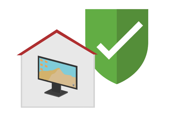 TECHWAY Cyber Security im Homeoffice
